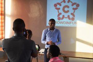 crowdinfund meetup